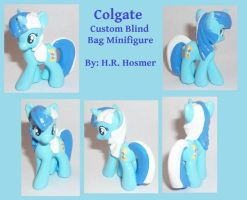 Custom Blind Bag Colgate Mini by Gryphyn-Bloodheart