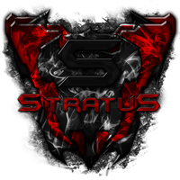 Elite Graphic Design Stratus Logo by QuestLog
