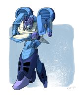 Blurr by n-e-w-r-o-n