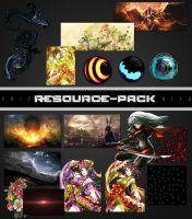 Resource-Pack(Humu) by PriyoNewvKy