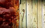 The Rustic Pin by Maxibouy1