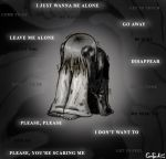 Leave me alone... -original- by kamly