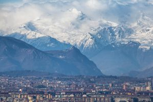 The Alps by vlad-m