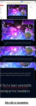 God bless Nexon... for the first time by ryoma01sux
