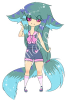 Anthro Cutie Adopt :CLOSED: by usagi-wonderland
