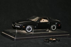 KITT by ThunderChildFTC