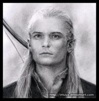 Legolas -- again by imuya