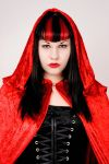 Red Riding Hood by SarahInTortureland