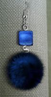 En-Vogue Puff, Blue by shrela