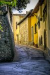 A Street in Italy by kbrimson
