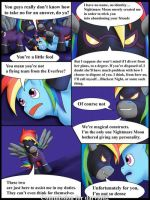 COM : The Mane Course - Shadowbolts page 7 by whiteguardian
