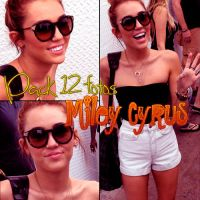 001 Pack de fotos Miley Cyrus by BelieberSmiler123