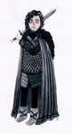 You know nothing, Jon Snow by autumnicity