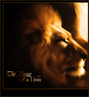 The peace of a Lion by Lordsiyei