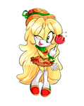 AT: Cheesa Peppers by MeLoDyClerenes
