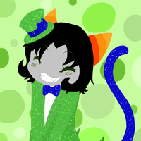 Broadway Nepeta: Act adorapaw by xR3N4x