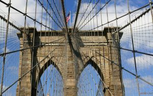Brooklyn Bridge 08673 by Doumanis
