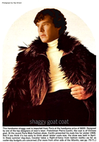 Sherlock BBC more fashion by AudreyGally