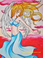 Eve by kael1030