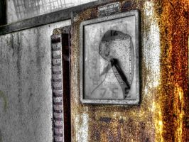 UrBex HDR VIII by digitalminded