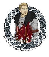 O.C.F.A - official cullen fangirl association by Dino-Myte