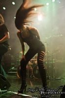 Amaranthe 6 by Taragon