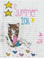 Summer 2011 by cali-cat