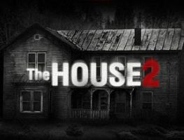 The HOUSE 2 by blackboy993