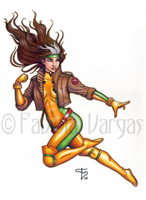 Rogue by Taurina