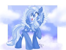 Mlp DTA Itzel by MidnightSketches