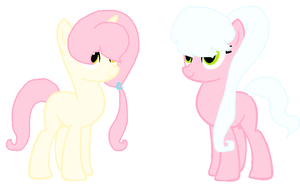 Super Quick Pony Adopts 1 point each by Meadow-Leaf
