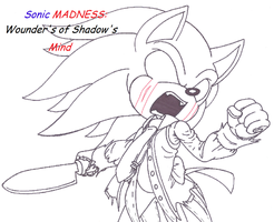 Sonic NADNESS 3 by AngelCobra110