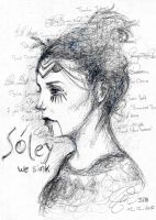 Soley - We Sink by Jujubel