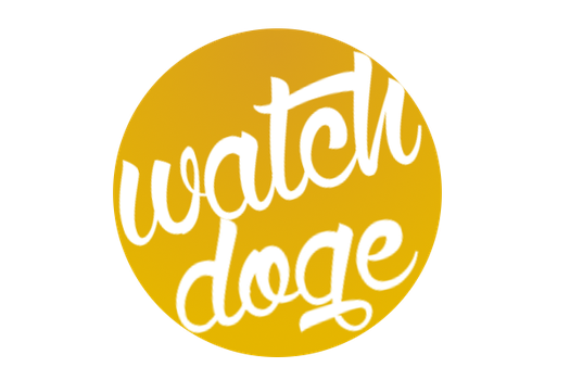 Watchdoge Logo by yexe