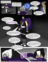 DU May2014 - White vs Moon Page 1 by CrystalViolet500