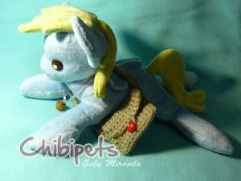 Derpy giveaway! ^3^ by Chibi-pets