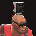 The Brain Cooler - TF2 by SdZLinko