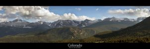 Colorado by CubeMonster