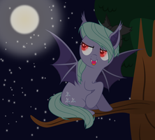 Flitterbat by NortherntheStar