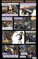 """""""The Passenger"""" by Transformers-Mosaic"""