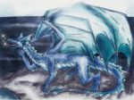 Blue Calm by TheDaemonic