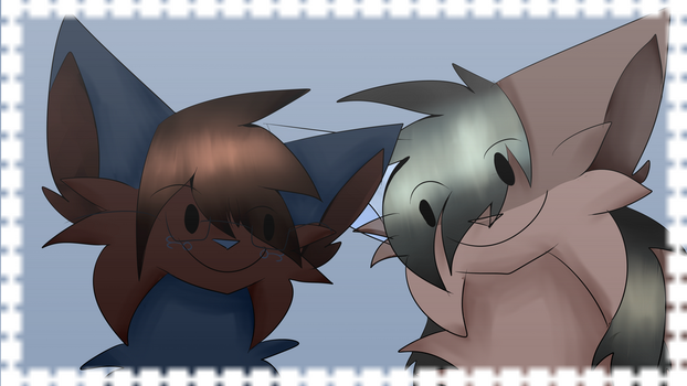 Ouee Te tro Mon best MedeaIReuh [[REQUEST STAMPS]] by Cascade-d-Argent
