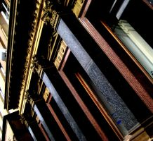 architecture II by mihi2008