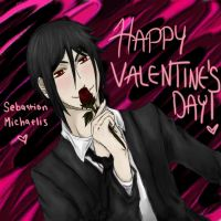Happy Valentine's Day!!! by LeavinItBehind