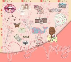 Png's Vintage by DirectionerEditions