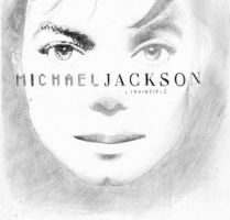Michael Jackson Invincible by ichris2010