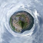 Planet Usti... by Kseek