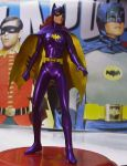60s Batgirl custom figure by TeenTitans4Evr