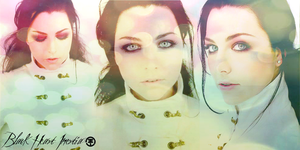 Amy Lee by Starlight-Cemetery