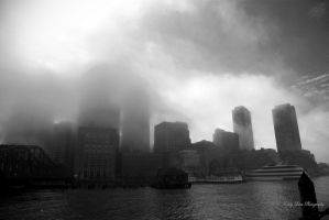 Boston III by MyLifeThroughTheLens